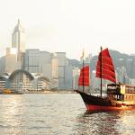 Honkong World Dental Forum